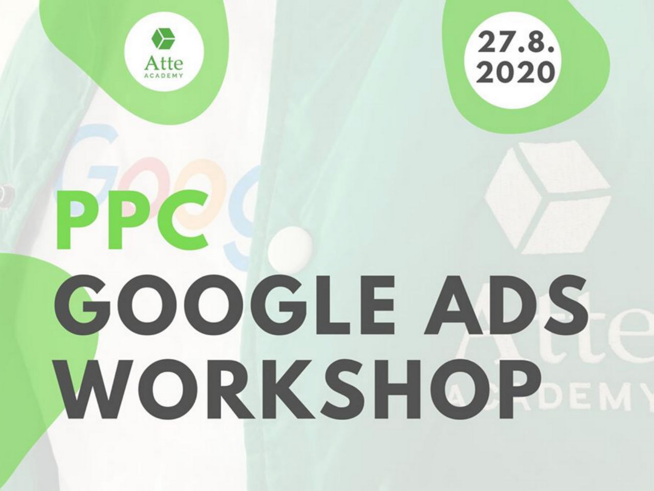 PPC Google Ads Workshop